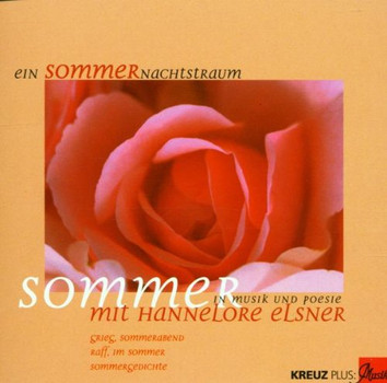 Hannelore Elsner - Ein Sommernachtstraum