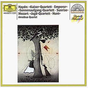 Amadeus Quartett - Galleria - Haydn / Mozart