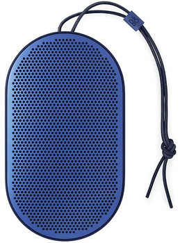 B&O PLAY by Bang & Olufsen Beoplay P2 blu royal