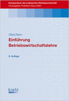 Einführung in die Betriebswirtschaftslehre - Klaus Olfert