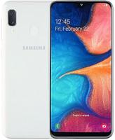 Samsung A202FD Galaxy A20e Dual SIM 32GB bianco