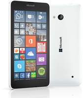 Microsoft Lumia 640 8GB wit