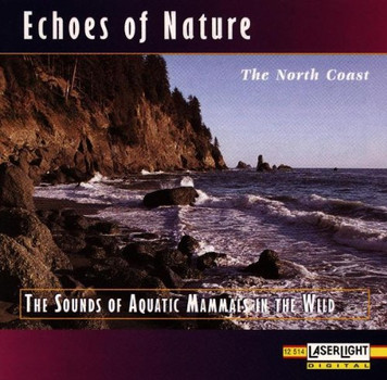 Various - Echoes of Nature-Nordküste