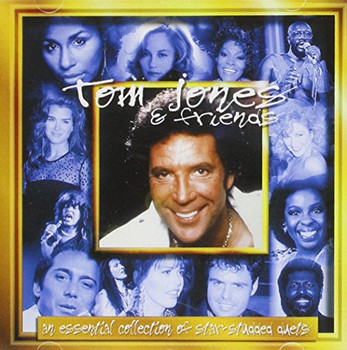 Tom Jones & Friends - An Essential Collection of Star-Studded Duets