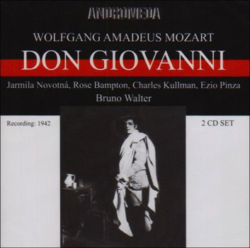 Various - Mozart: Don Giovanni