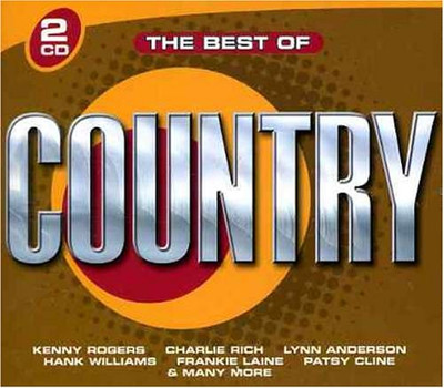 Compilation - Best of Country