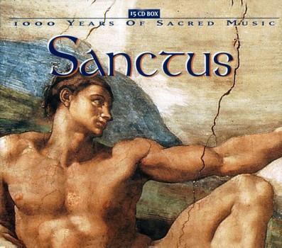 Various - Sanctus - 1000 Years of Sacred Music