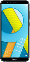Huawei Honor 9 Lite Dual SIM 64GB nero
