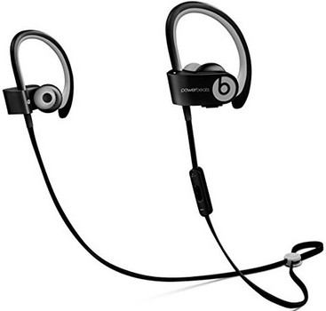 Beats by Dr. Dre Powerbeats2 Wireless nero sport