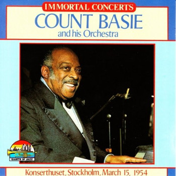 Count Basie - Count Basie & His Orchestra