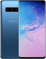 Samsung G973F Galaxy S10 Doble SIM 512GB azul