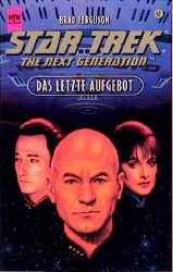 Das letzte Aufgebot. Star Trek. The Next Generation 49. - Brad Ferguson