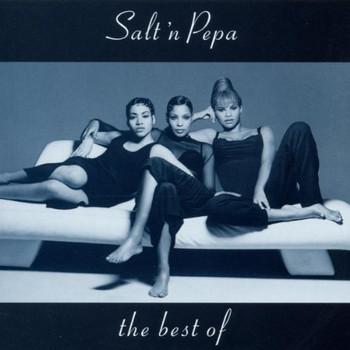 Salt 'N' Pepa - The Best of