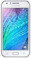 Samsung J100H Galaxy J1 4GB blanco