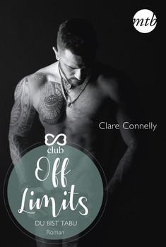 Off Limits - Du bist tabu - Clare Connelly  [Taschenbuch]