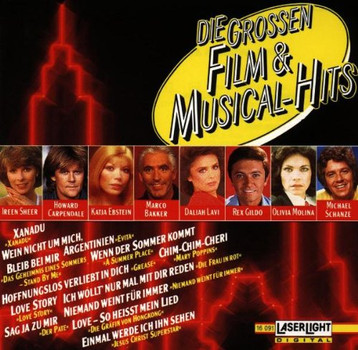 Various - Film & Musical Hits