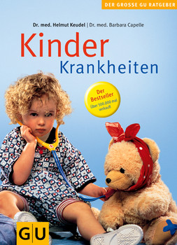 Kinderkrankheiten - Helmut Keudel