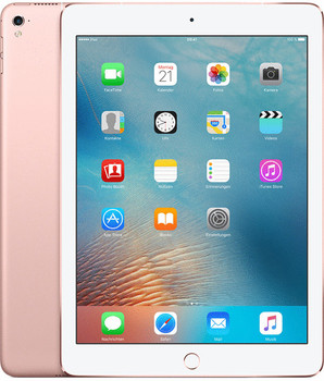 "Apple iPad Pro 9,7"" 32GB [wifi + Cellular] roségoud"