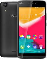 Wiko Rainbow JAM 4G 8GB zwart