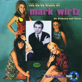 Mark Wirtz - The Go Go Music/Mosaic Vol.1