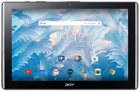 """Acer Iconia One 10 B3-A40FHD 10,1"""" 16 Go eMMC [Wi-Fi] noir"""