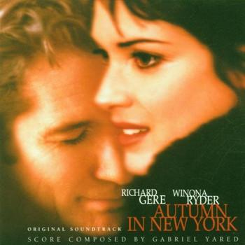 Gabriel Yared - Es begann im September (Autumn In New York)