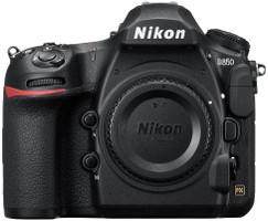 Nikon D850 body schwarz