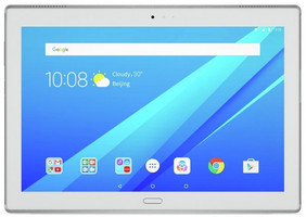 "Lenovo Tab 4 10 Plus 10,1"" 64GB eMCP [wifi] wit"