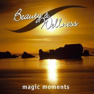 Various - Beauty+Wellness Magic Moment