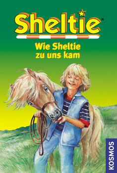 Sheltie, Wie Sheltie zu uns kam - Peter Clover