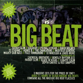 Various - This Is...Big Beat