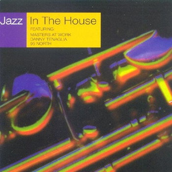Various - Jazz In The House Vol. 1