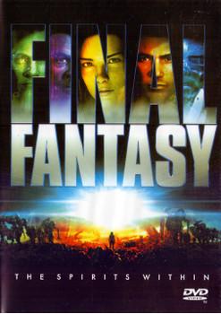 Final Fantasy - The Spirits Within [UK Import]