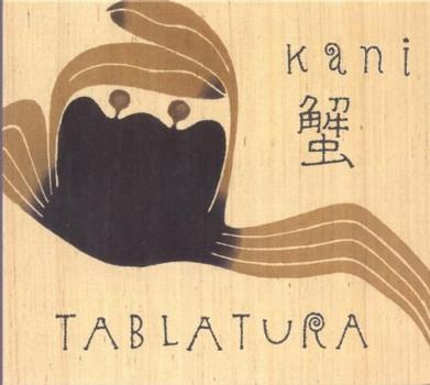 Tablatura - Kani