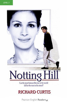 Level 3: Notting Hill - Richard Curtis  [Taschenbuch]