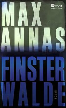 Finsterwalde - Max Annas  [Gebundene Ausgabe]