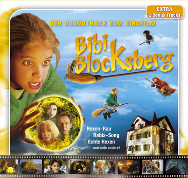 Biber(Composer)/Freise,Moritz(Composer  Gullatz - Bibi Blocksberg (Soundtrack) [Soundtrack]