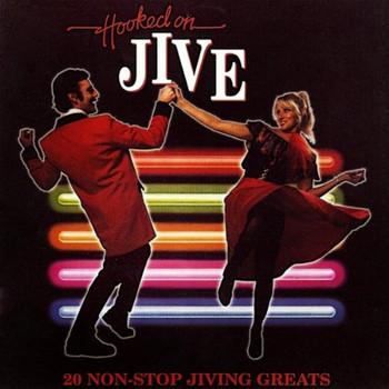 Dave Taylor - Hooked on Jive