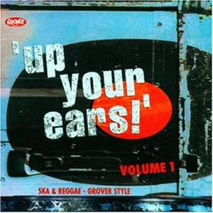 Various - Up Your Ears !