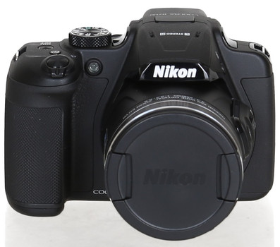 Nikon COOLPIX B700 schwarz