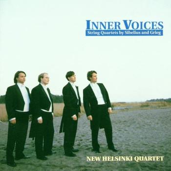 New Helsinki Quartet - Inner Voices