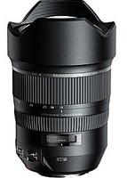 Tamron SP 15-30 mm F2.8 Di USD VC (geschikt voor Canon EF) zwart