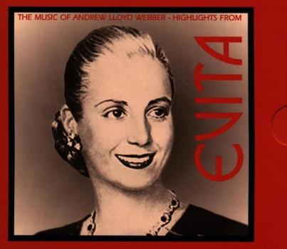 Bartel - Evita (Highlights) Bartel