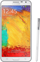 Samsung N7502 Galaxy Note III Neo DuoS 16GB blanco