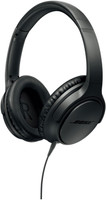 Bose SoundTrue around-ear auriculares II negro [para iOS]