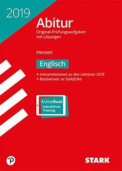 Abiturprüfung Hessen - Englisch GK/LK [Taschenbuch]