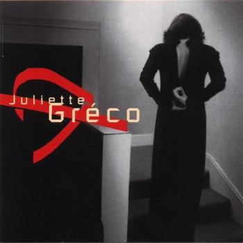 Juliette Greco - Juliette Greco