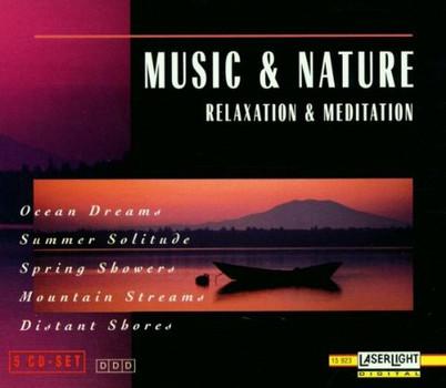Various - Music & Nature