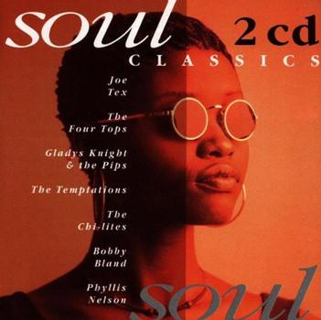 Various - Soul Classics