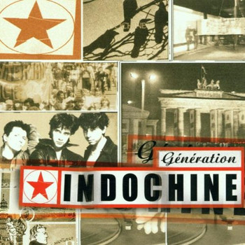 Indochine - Les Meilleurs-Best of 2000